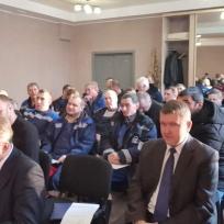 Проведение собраний в трудовых коллективах по исполнению Коллективного договора за 2020 год.