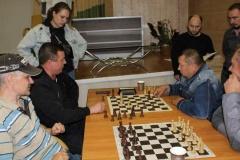 Первенство по шахматам состоялось в МУП города Хабаровска «Водоканал»