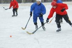Турнира по хоккею с мячом стартовал в МУП города Хабаровска «Водоканал»